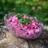 эстонский салат росолье классический рецепт